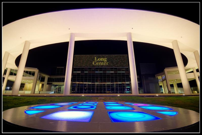 The Long Center is home to the Austin Music Memorial. Six new inductees were named today.