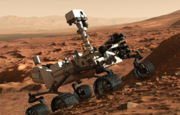 Could the red planet go burnt orange? The NASA team leading robotic space discovery has signed a research deal with the University of Texas.
