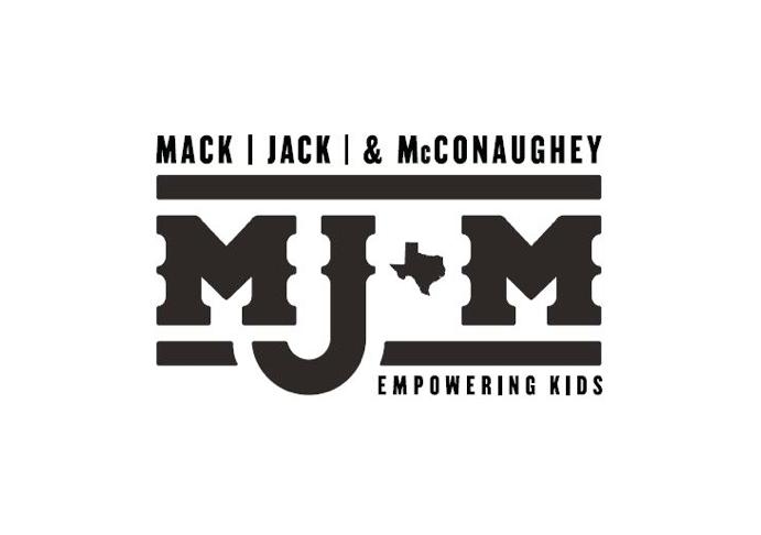 The MJ&M logo.