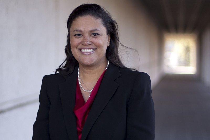 AISD Superintendent Dr. Meria Carstarphen.
