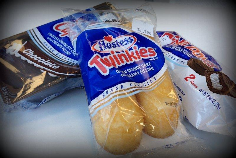 Twinkies were long thought to last forever. It turns out they may not.