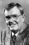 Former UT Football Coach Darrell K Royal.
