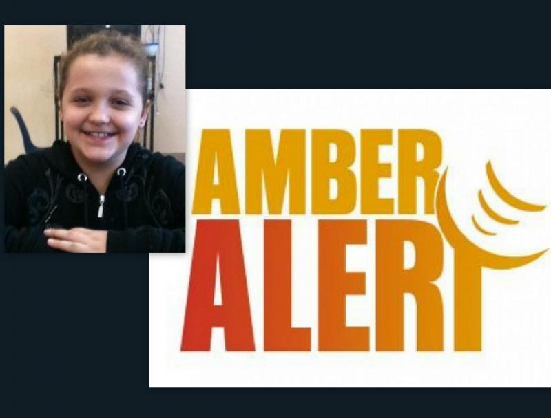 Authorities believe 11-year-old Savannah Hurley is in danger.
