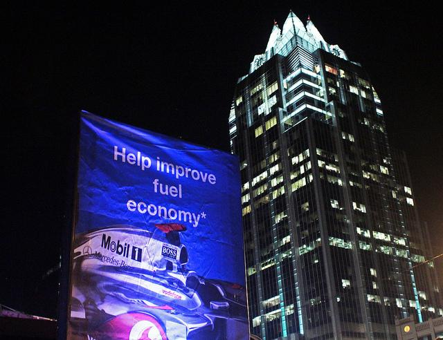 How much F1 'fueled' Austin's economy is yet to be determined.