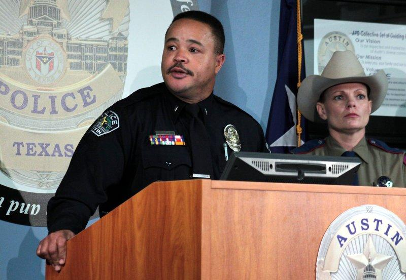 Lt. Derek Galloway defended the APD's release of the list today.