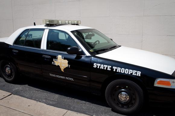 State troopers make less money than many local law enforcement officers.