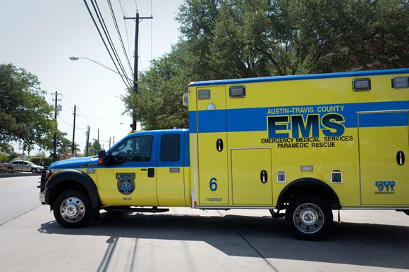 The audit found the City of Austin especially has a hard time keeping emergency vehicles out of the repair shop.