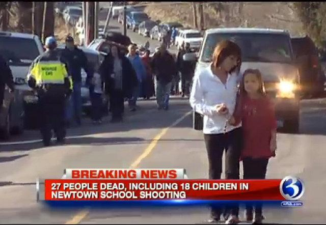 Slain Sandy Hook Principals Daughter Tweets Photo Of Her ...