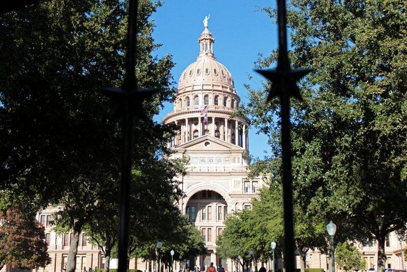Medicaid and education funding are two hot topics under the dome of the Texas Capitol.