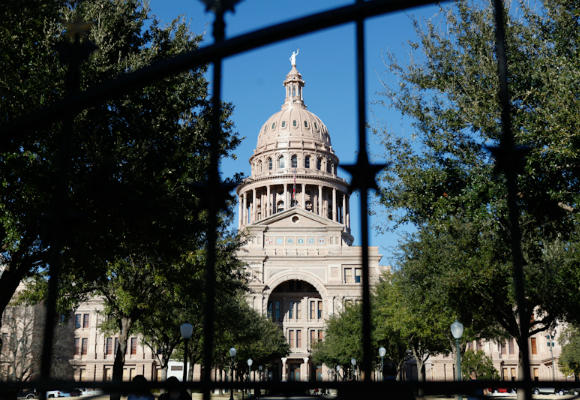 A panel of Texas senators received an update Aug. 15, 2014 on what's being accomplished in mental health services after a boost in state spending approved by the 83rd Legislature in 2013.