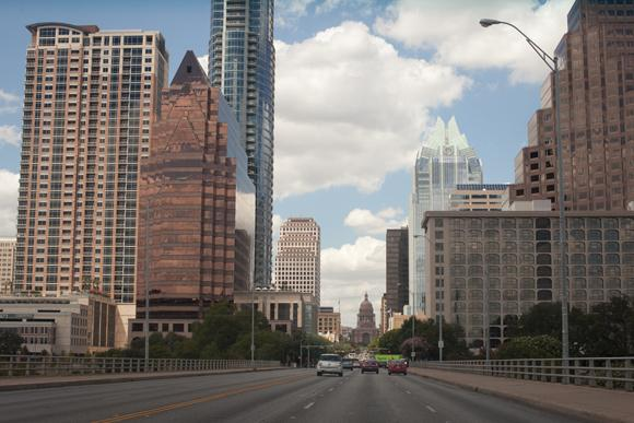 2012: year-end figures show momentum in Austin real state coursing steadily into 2013.