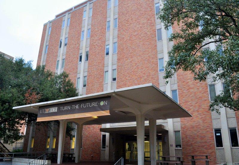 UT is planning to replace the Engineering-Science Building with a $310 million building.