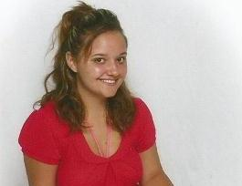Haylie White was last seen Tuesday afternoon.