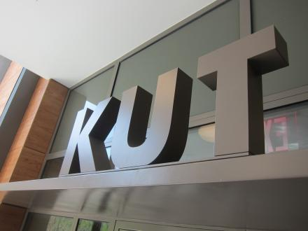 Double your pleasure: KUT 90.5 changes to all news programming today, while KUTX 98.9 brings you music around the clock.