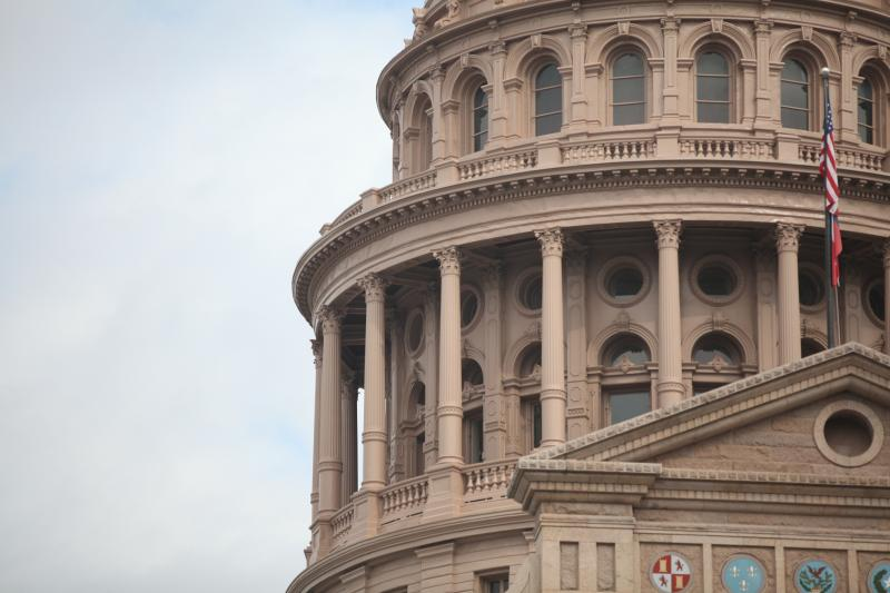 Both chambers' bills aim to address the dropout rate in Texas.