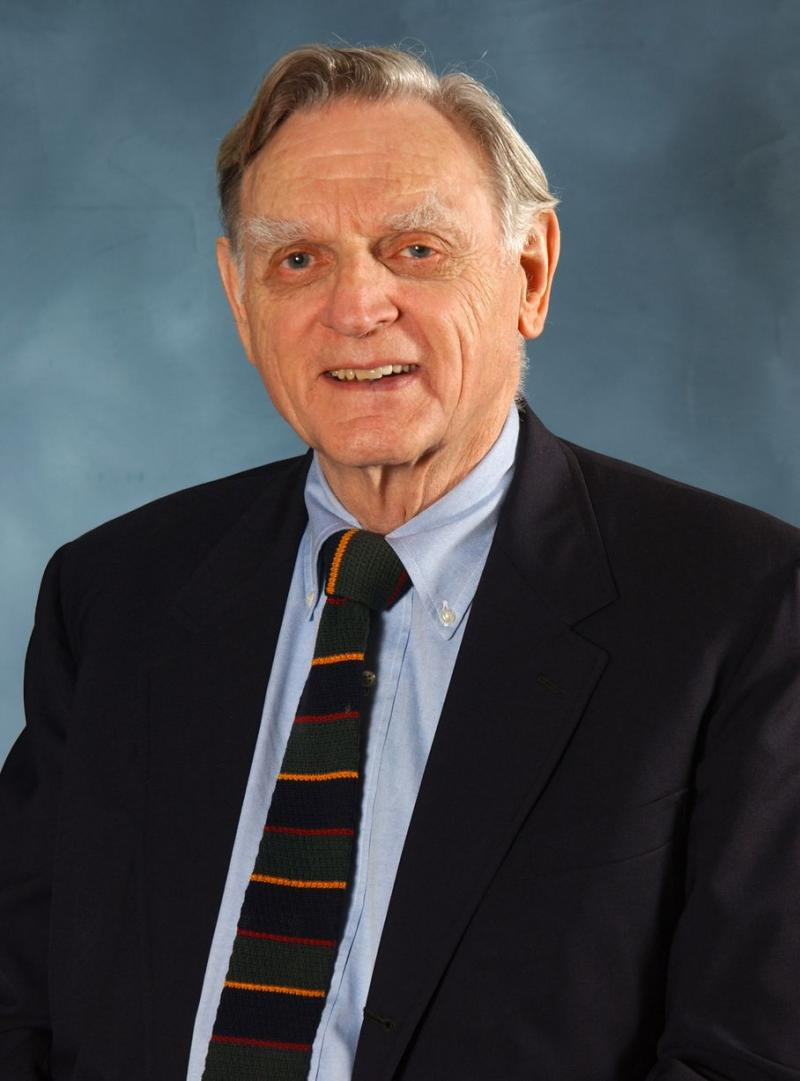 Professor John Goodenough.