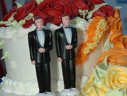 Texas officials are appealing a decision by a federal judge who ruled Texas' ban on same-sex marriage, and state laws barring recognition of same-sex marriages performed elsewhere, are unconstitutional.