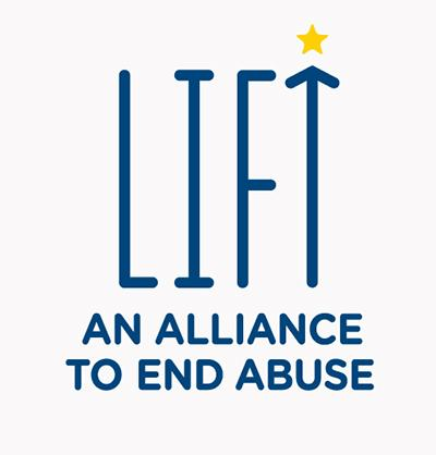 Two non-profits that deal with family violence are merging into the LIFT Alliance.