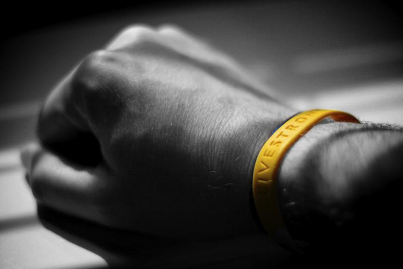 Livestrong Foundation marks its 16th anniversary this year