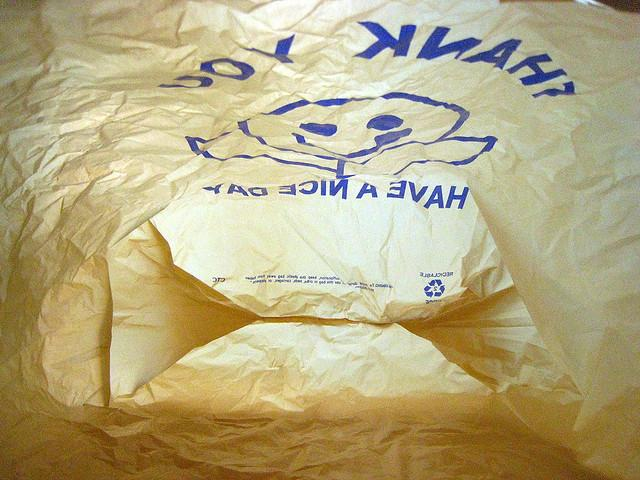 Don't be turned inside out by Austin's single-use bag ordinance, going into effect March 1.