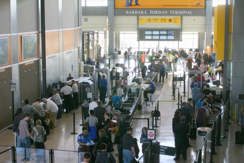 Some frequent fliers could soon skip past long security lines at ABIA.