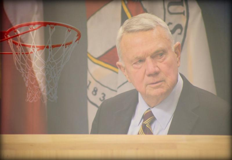 Mayor Lee Leffingwell thinks funding for some initiatives is a slam dunk.