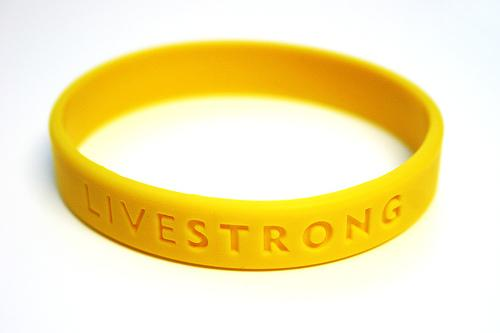 The 2013 Livestrong Marathon was held this weekend.
