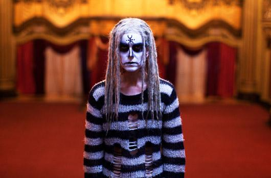 "A still from horror auteur Rob Zombie's ""The Lords of Salem."" Just as spooky: SXSW is only four weeks away."