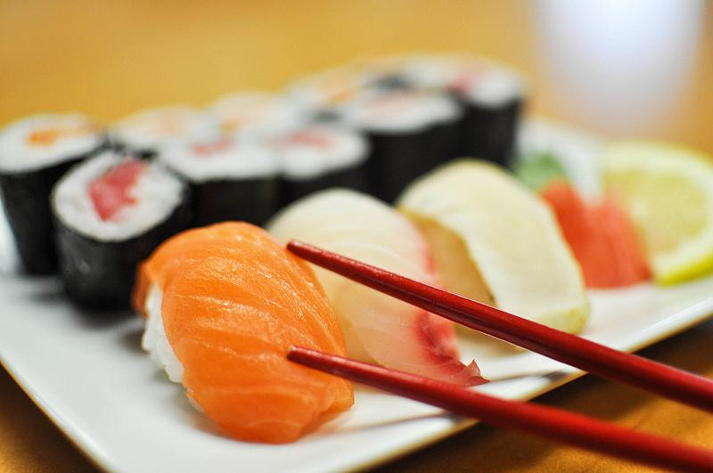 All 10 sushi restaurants Oceana examined in Austin and Houston were found to sell mislabeled fish.