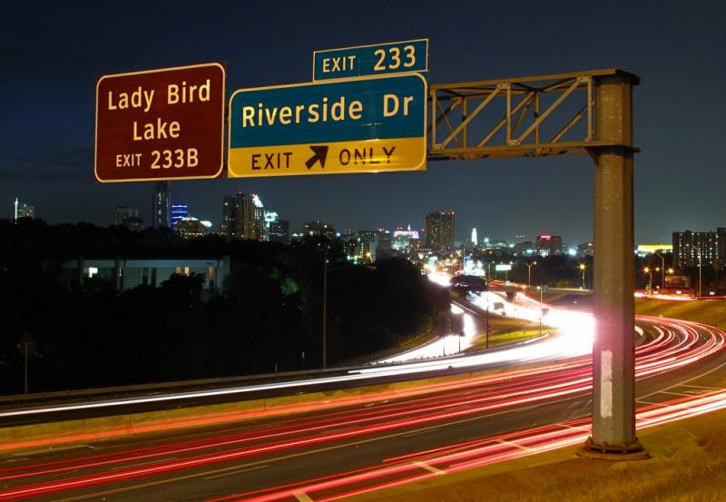 Austin Police will be looking for aggressive I-35 drivers starting Sunday.