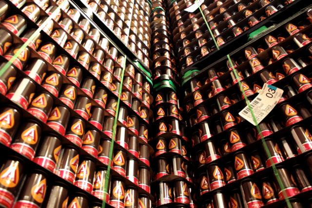 The Texas Senate has approved new distribution rules to help small brewers expand.