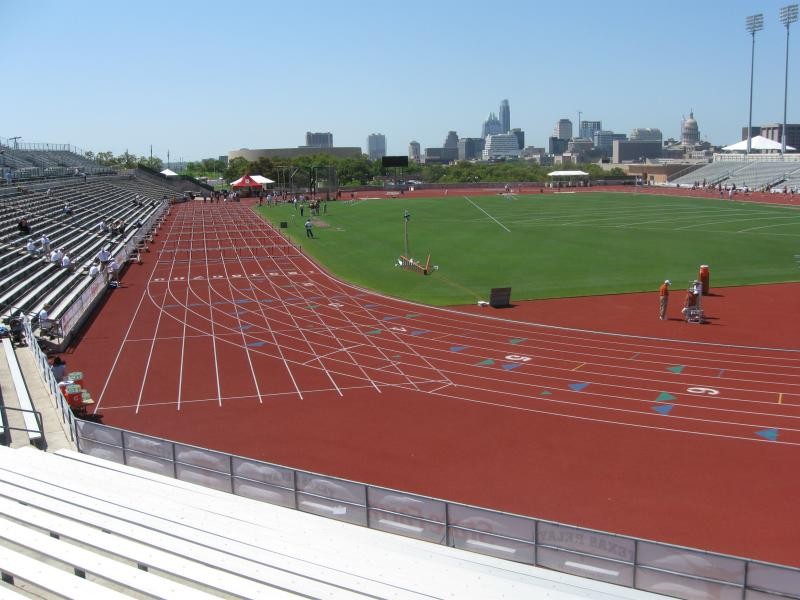 The Texas Relays could cause some heavy traffic around UT and downtown Austin this weekend.