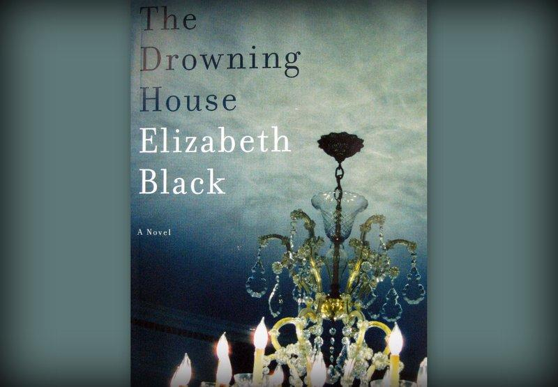 "Elizabeth Black's first novel ""The Drowning House"" explores Victorian Galveston."