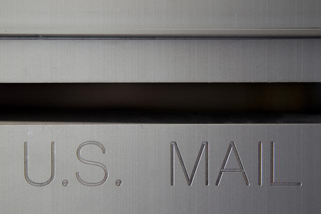 Lawmakers may change voting by mail by making multi-language ballots optional instead of the default option.