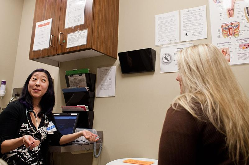 Texas' new Women's Health Program has seen a five percent dip in patients since a change dropping Planned Parenthood.