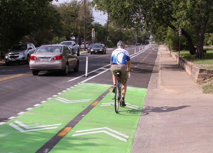 Several bike projects hope to create a safe and friendly biking culture.
