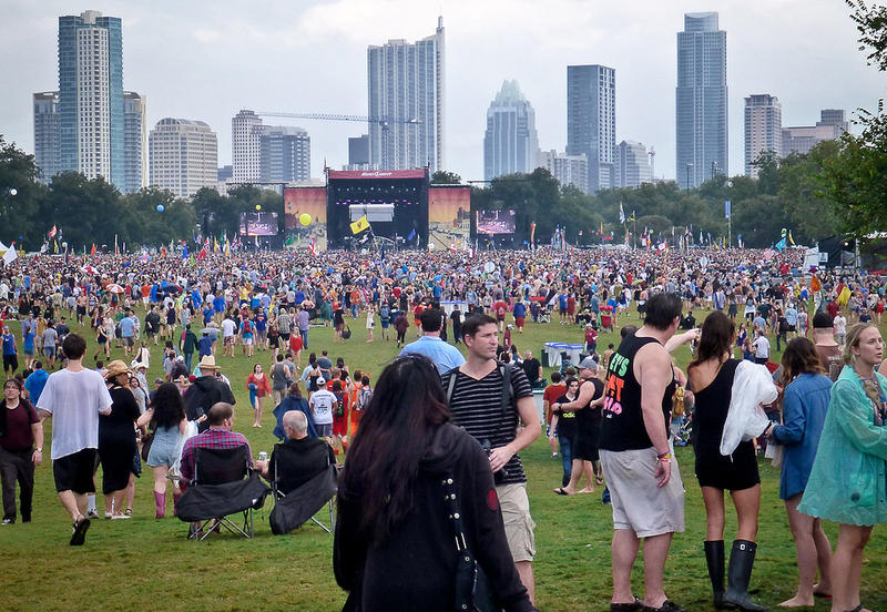 C3 Presents, the organizers of the ACL Fest, had personal data of independent contractors, as well as present and former employees, reportedly stolen from a server in June.