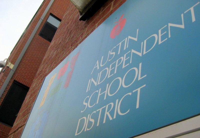 AISD has created an interactive map detailing where the $892M bond package will go.