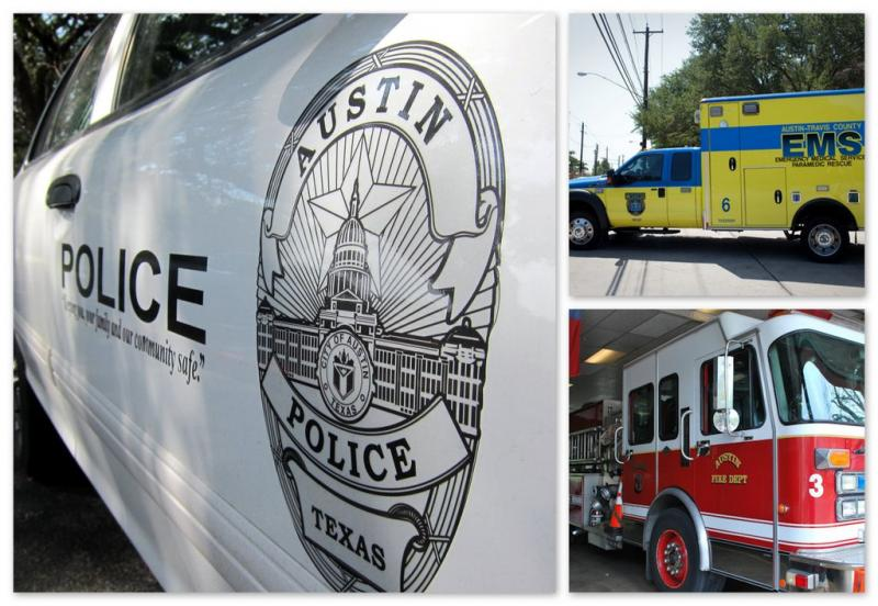 Contract negotiations with Austin's public safety responders cloud a complete picture of the 2014 budget.