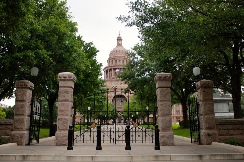 A bill passing through the Texas Legislature would allow juvenile probation departments in Texas to set up programs specifically to treat minors charged with prostitution.