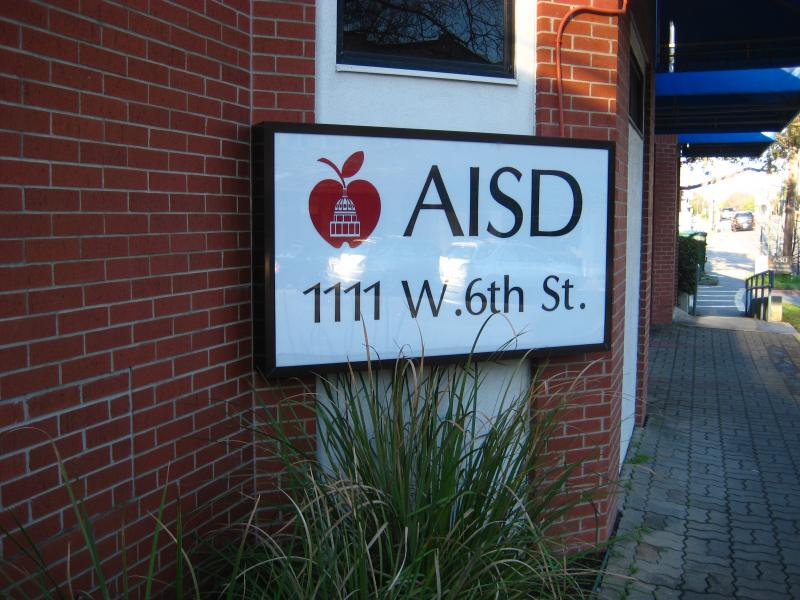 The Travis County Taxpayers Union filed a lawsuit against AISD $892M bond package ballot question.