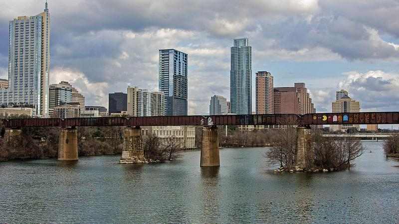The Internet's list makers ceretainly haven't given up on Austin.
