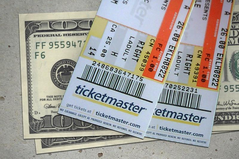 HB 3041 would prohibit sellers and venues from restricting the resale of event tickets.