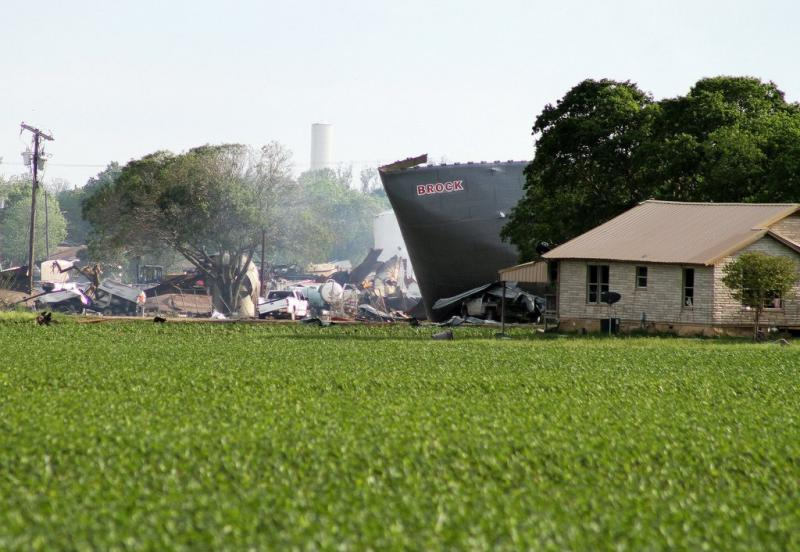 Officials are expected to announce the results of their investigation into the April 17 fertilizer plan explosion in West, Texas on Thursday.