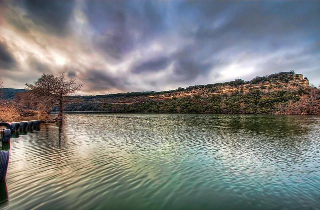 Shoreline erosion, noise levels and unregistered construction are a few of the issues addressed in a city-commissioned report on Lake Austin.