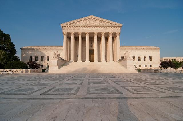 On Monday, the Supreme Court returned the Fisher v UT Austin case to the Fifth Circuit to reconsider.