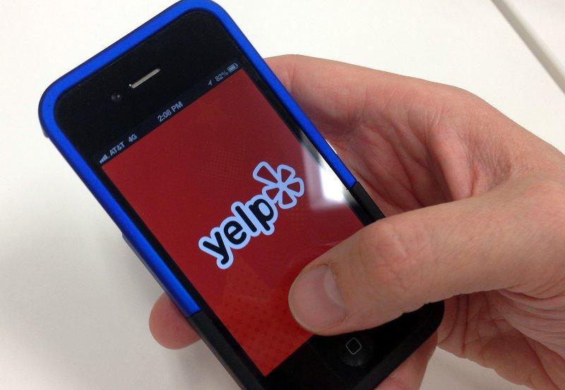 Among other things, an Office of Innovation will provide city data to app makers, like Yelp.
