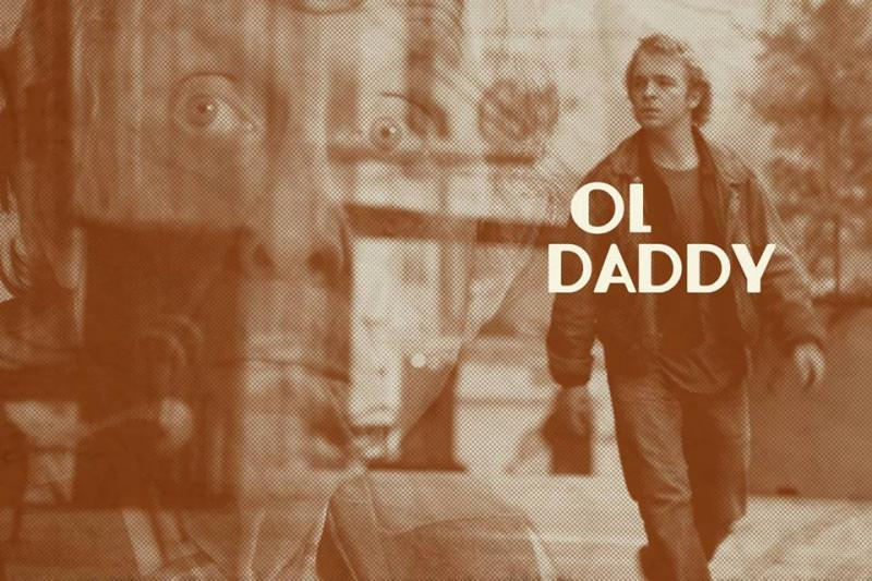 Ol' Daddy is about a young man struggling to be his father's caretaker.