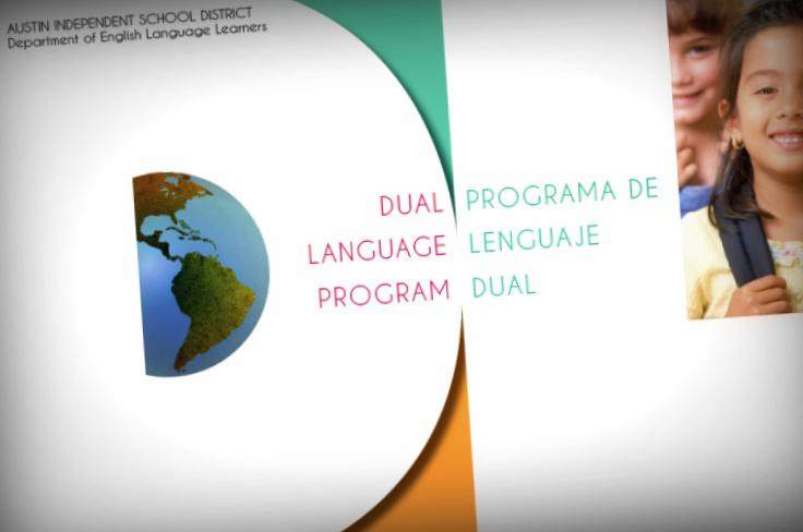 Some non-English speaking students must transfer schools to receive a dual-language lessons in English and their native language. But placement is not guaranteed — schools offering the programs only accept a limited number of students.