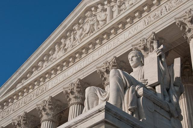 The U.S. Supreme Court ruled on three cases this week that affect Texans.